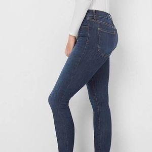 GAP Jeans - Gap 1969 28r true skinny jeans